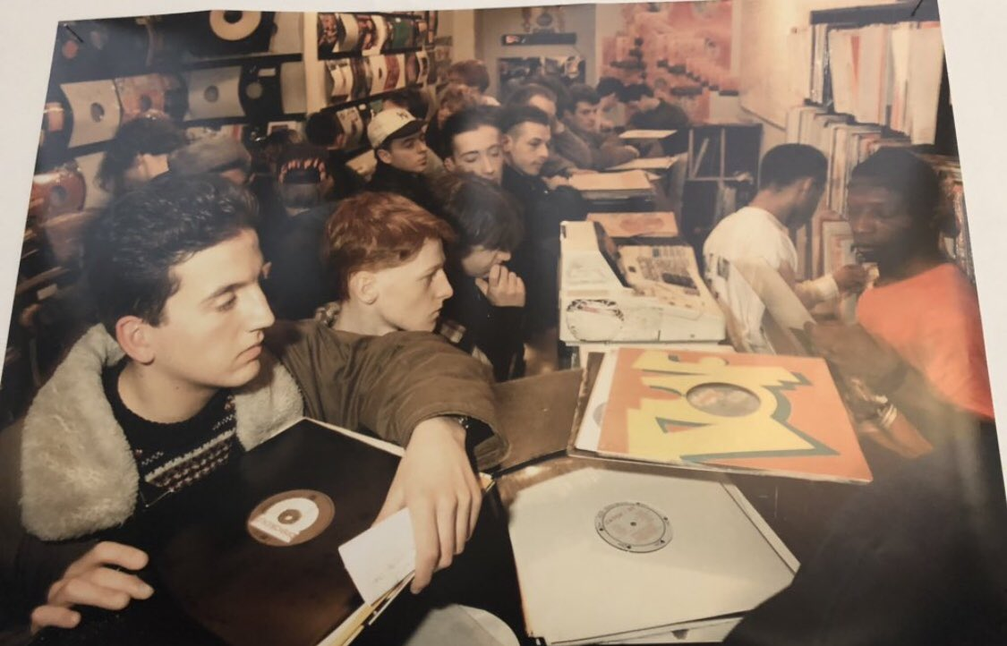Defected Record Stores