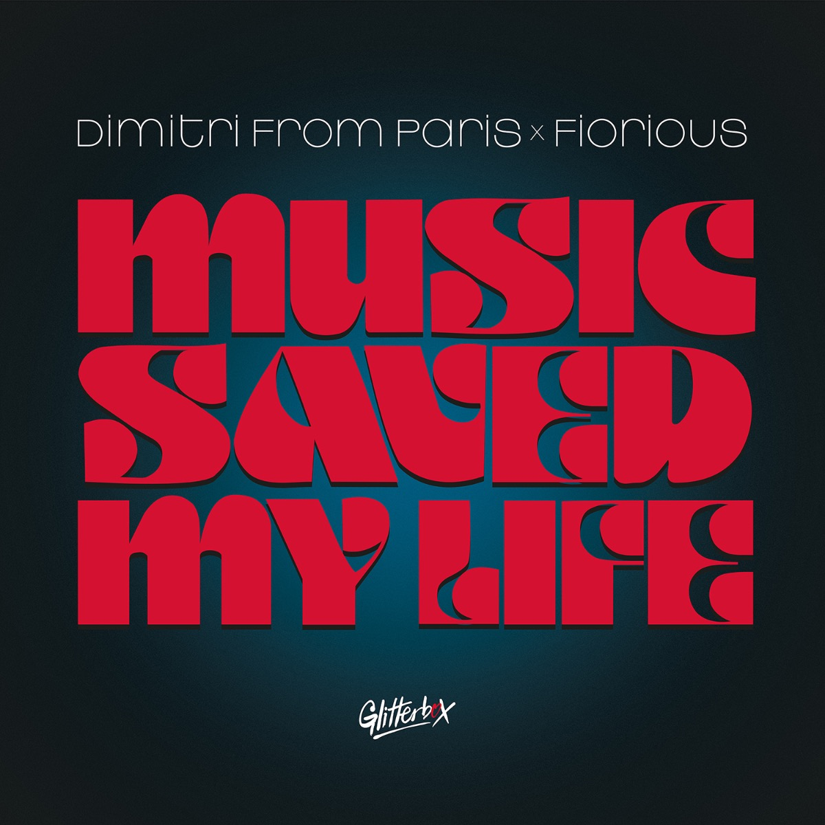 Dimitri x Fiorious Music Saved My Life