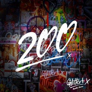 The Glitterbox Radio Show at 200