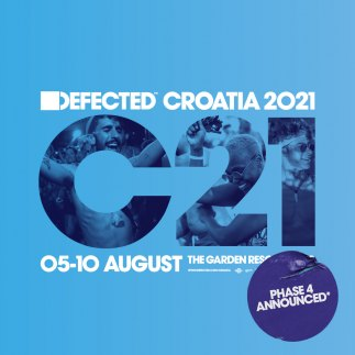 CROATIA 2021: PHASE FOUR ANNOUNCED