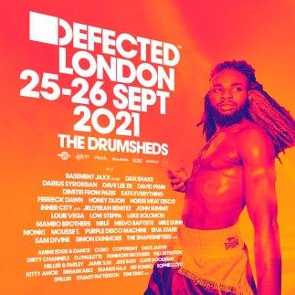 Defected London announce full programme