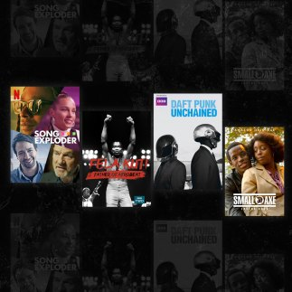 Defected Recommends | Must See Documentaries #4