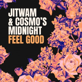 THE REMEDY PROJECT REVEALS ITS SECOND SINGLE FROM JITWAM & COSMO'S MIDNIGHT