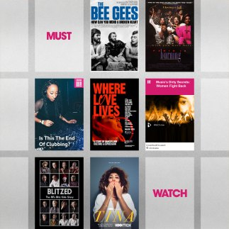 Defected Recommends: Must See Documentaries #5