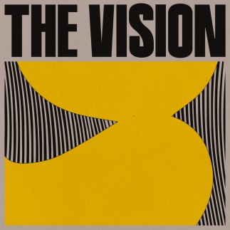 The Vision's debut album is out now